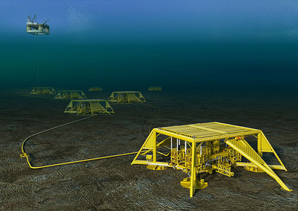 A_Subsea_System