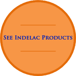 Indelac Controls Actuator Products