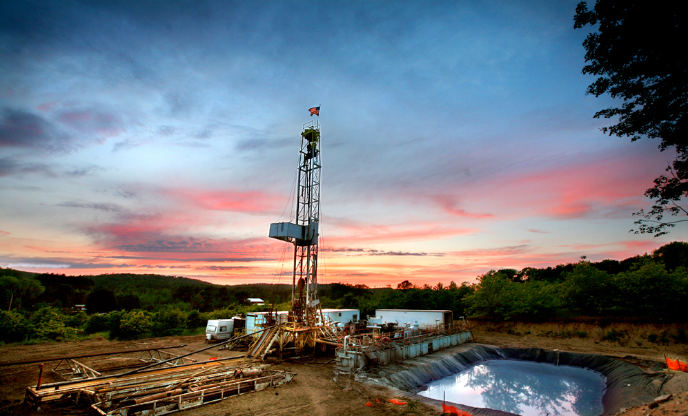 Indelac Valve Actuator Opportunities with Shale Gas in the U.S. in 2014